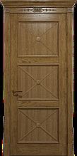 Двері Status Platinum Royal Cross RC-021 Полотно