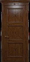Двері Status Platinum Royal Cross RC-021 Полотно+коробка+1 до-кт лиштв+карниз