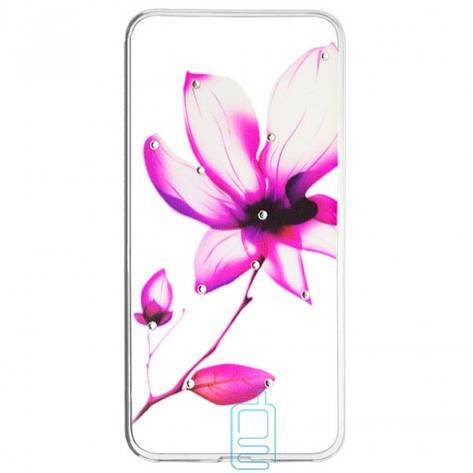 Накладка Fashion Diamond Samsung J7 Prime G610 принт #6, фото 2