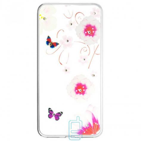 Накладка Fashion Diamond Xiaomi Redmi 4 Pro. 4 Prime принт #10, фото 2