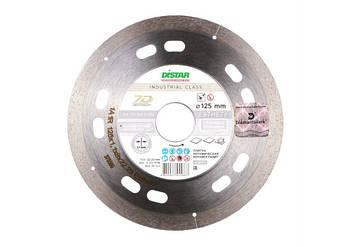 Отрезной диск Distar Esthete 1A1R 125x1,1x8x22,23 (11115421010)