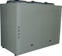 Воздухоохлаждаемый компрессорно-конденсаторный блок EMICON MCE 482 Kc со спиральными компрессорами
