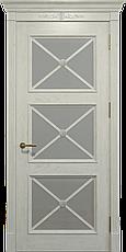 Двери Status Platinum Royal Cross RC-022.S01 Полотно+коробка+1 к-кт наличников+карниз, фото 2