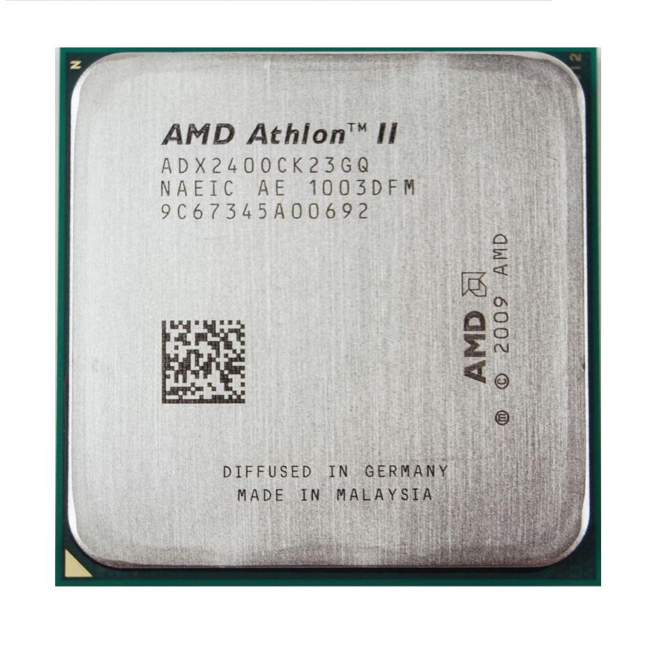 Процессор AMD Athlon II X2 240 2.8GHz/2M/2000 (ADX240OCK23GQ) AM3, tray