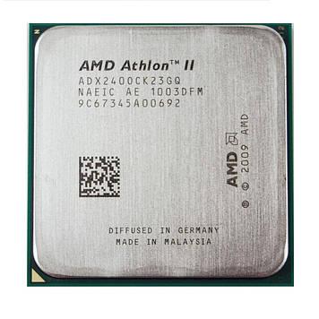 Процессор AMD Athlon II X2 240 2.8GHz/2M/2000 (ADX240OCK23GQ) AM3, tray