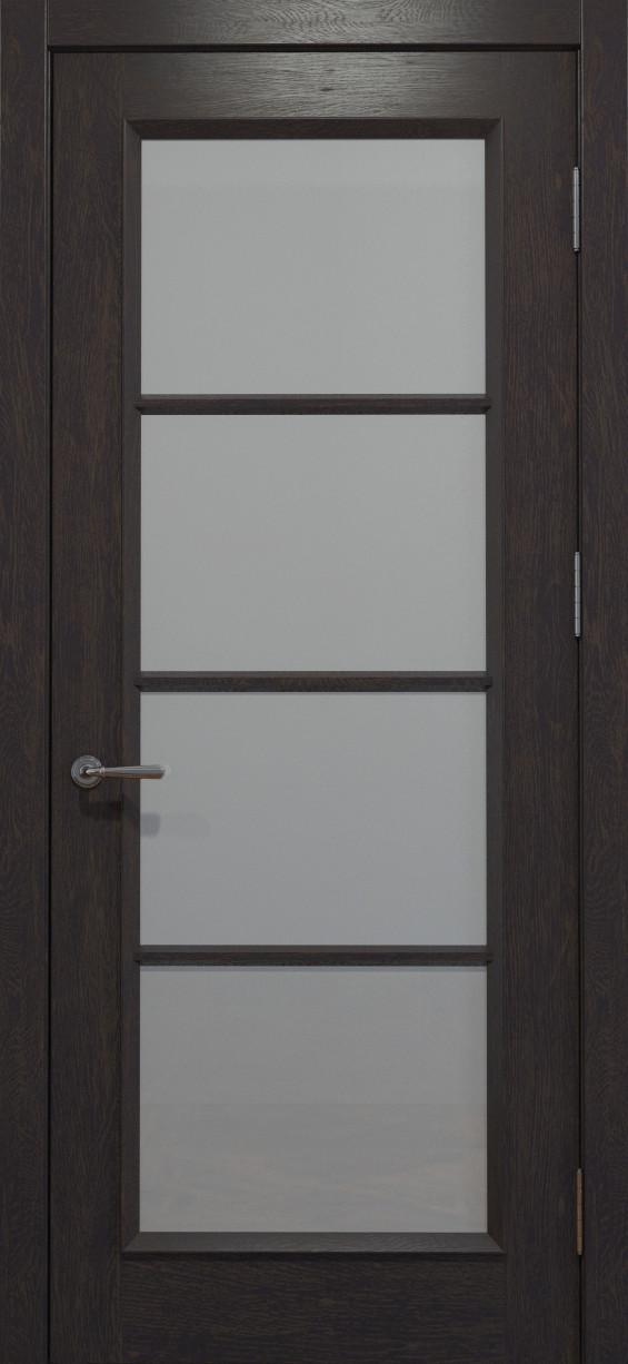 Двери Status Platinum Oak Standard OS-022.S01 Полотно
