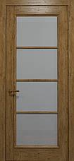 Двери Status Platinum Oak Standard OS-022.S01 Полотно, фото 2