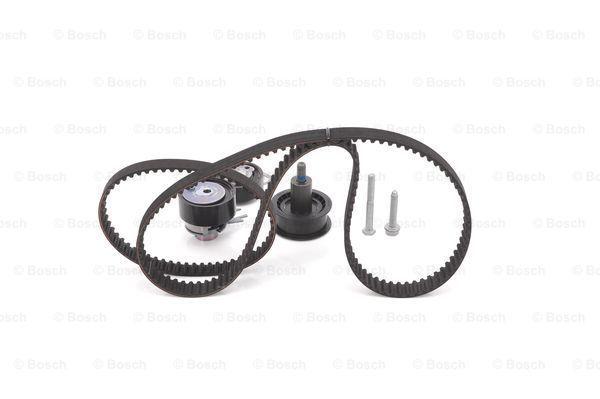 ГРМ к-кт Bosch Z=130 1987948267 SKODA/VW Fabi 1.4 ''02-10