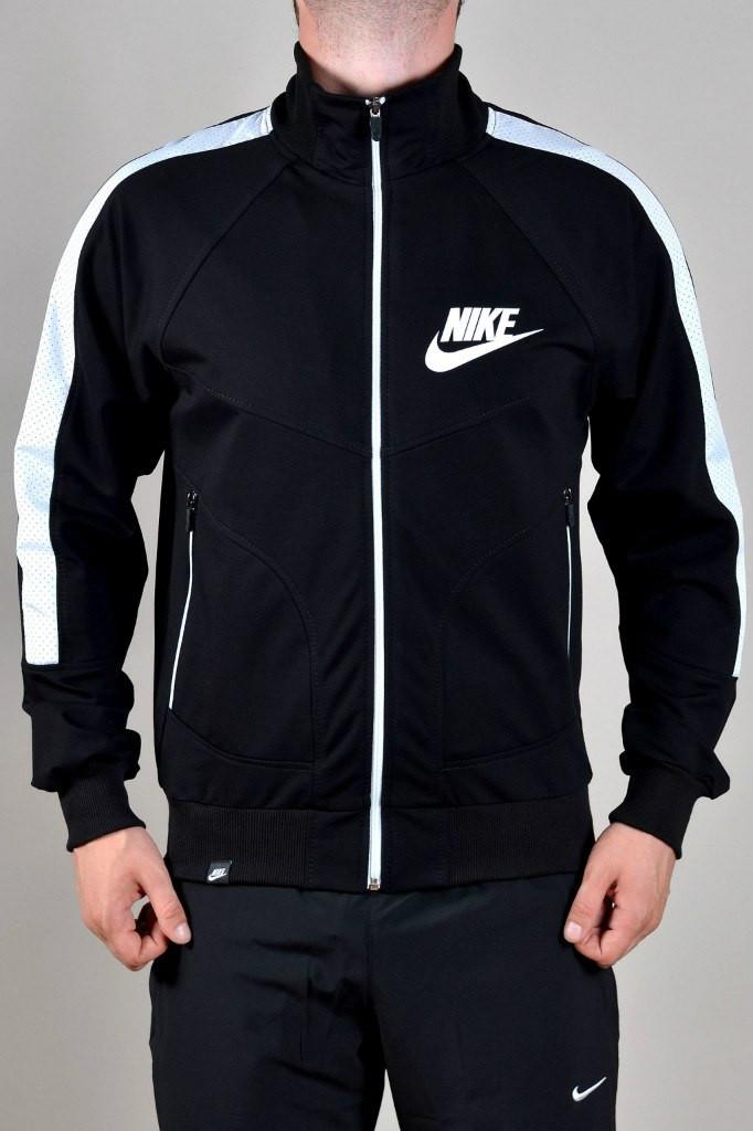 ead94e909802 Мужской спортивный костюм Nike KN-085 - «Riccardo» - мультибрендовый  интернет-магазин