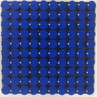 Пайетки с эффектом пудры для внутренних интерьеров Amazing Diamond Blue выставочное оборудование