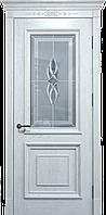 Двери Status Platinum Grand Elegance GE-012.V05 Полотно+коробка+2 к-кта наличников+добор 100мм+карниз