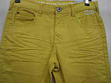 Цветные джинсы для мальчика Tumble`n Dry (Голландия), фото 2