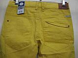 Цветные джинсы для мальчика Tumble`n Dry (Голландия), фото 4