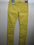 Цветные джинсы для мальчика Tumble`n Dry (Голландия), фото 3