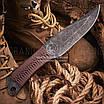 Нож метательный  6810 C, фото 5