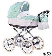 Дитяча коляска Roan Marita Prestige