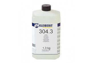Отвердитель Клейберит 304.3, тара 1,3 кг  - к клею 304.1 9,5 кг, Германия, Д4