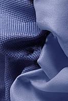 Ткань Блекаут лен однотонный фиолетовый