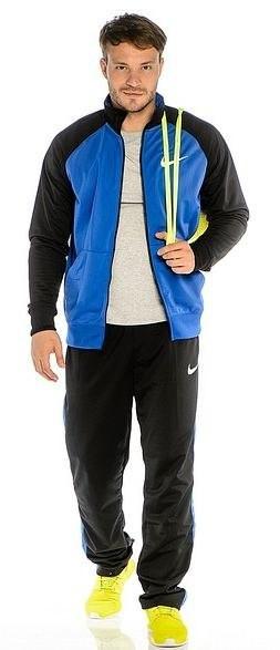 a4d08346 Спортивные костюмы - Харьков. Мужской спортивный костюм Nike KN108 в ...