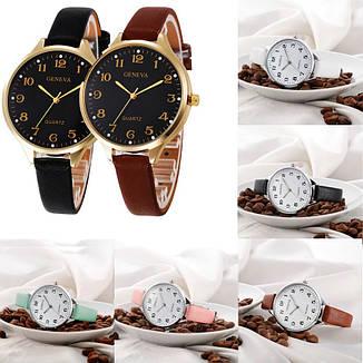 """Женские наручные часы """"Geneva"""", фото 2"""