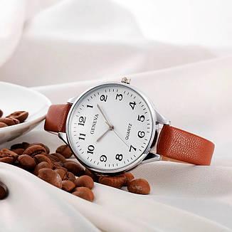 """Жіночі наручні годинники """"Geneva"""", фото 2"""