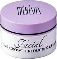 Крем для снижения роста нежелательных волос на лице