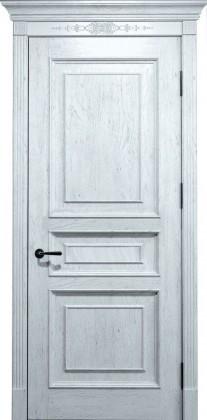Двери Status Platinum Grand Elegance GE-031 Полотно+коробка+2 к-кта наличников+добор 100мм+карниз