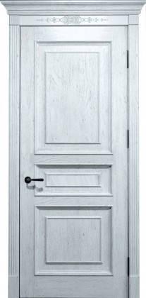 Двери Status Platinum Grand Elegance GE-031 Полотно+коробка+2 к-кта наличников+добор 100мм+карниз, фото 2