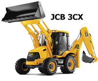 Услуги экскаватора-погрузчика JCB 3CX. Услуги экскаватора-гидромолота., фото 1