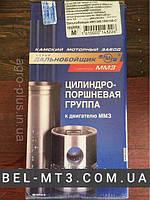 Поршневая группа Д-245 ПРЕМИУМ ЕВРО-1-2-3 (пр-во КМЗ)
