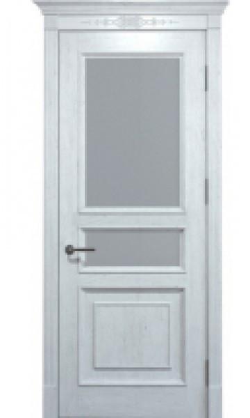 Двери Status Platinum Grand Elegance GE-034.S01 Полотно+коробка+2 к-кта наличников+добор 100мм+карниз