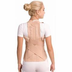 Бандажі для грудного відділу
