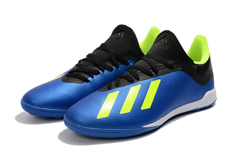Футбольные сороконожки adidas X Tango 18.3 TF