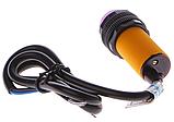 Оптичний датчик 3-80 см 5В NPN NO, фото 6