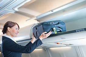 Ручная кладь и багаж: правила перевозки Wizz Air, МАУ, Ryanair и других авиакомпаний