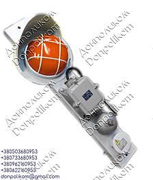 Пост сигнальный ПС-1v2 LED (светодиодный) со звонком ЗВП, фото 2