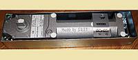 Доводчик напольный Geze TS 550 NV (в комплекте с крышкой)*, фото 1