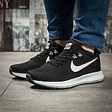 Кроссовки женские Nike Zoom Pegasus, черные (16031) размеры в наличии ► [  37 38 39  ], фото 2