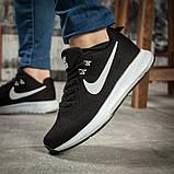 Кроссовки женские Nike Zoom Pegasus, черные (16031) размеры в наличии ► [  37 38 39  ], фото 4