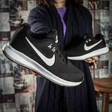 Кроссовки женские Nike Zoom Pegasus, черные (16031) размеры в наличии ► [  37 38 39  ], фото 6