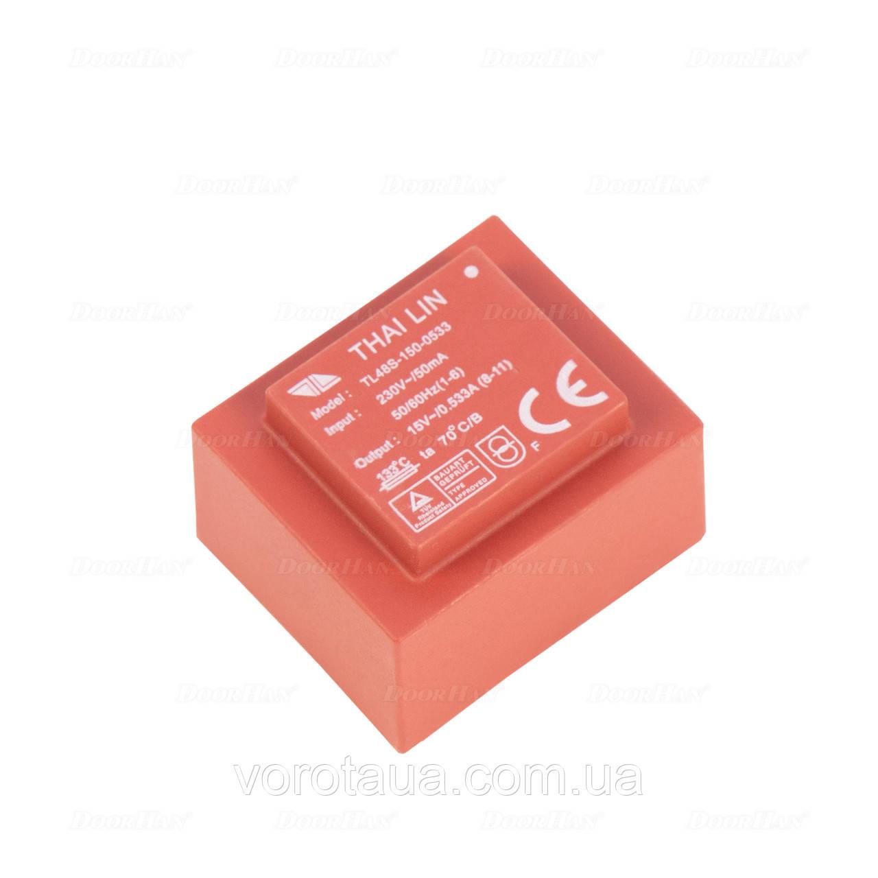Трансформатор DHSL105 NEW для плати DoorHan PCB-SL