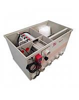 AquaKing Red Label Combi Drum 20/25 Basic Model 2 комбинированный барабанный фильтр для пруда, водоема, УЗВ
