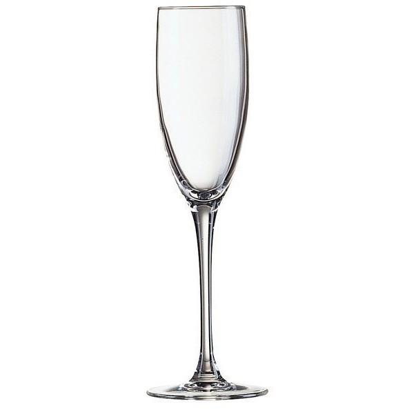 Набор бокалов для шампанского Luminarc Signature 170 мл 6 шт H8161