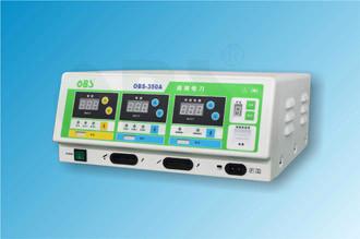 Двойной радиочастотный электрохирургический аппарат RF 120A