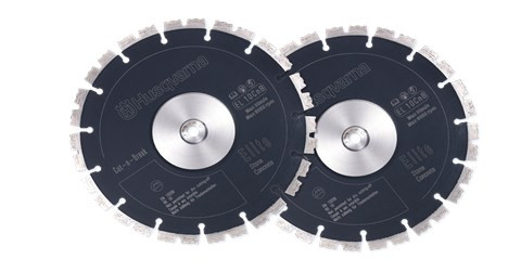 Алмазные диски Husqvarna Cut-n-Break K650, K760, K3000