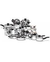 ICook™ Семейный набор кухонной посуды АйКук