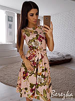 Платье летнее мод 50 , фото 1