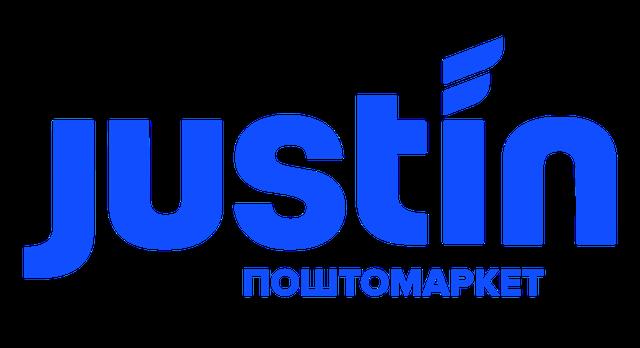 отправляем перевозчиком Justin