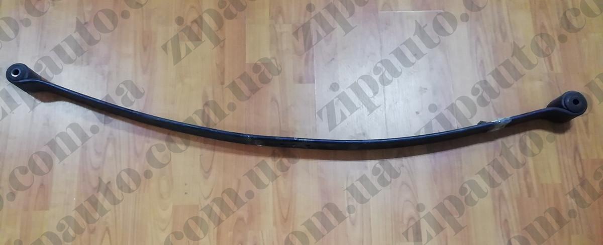 Рессора задняя коренной лист Mercedes Sprinter 408-416 | Volkswagen LT 46 -06 | SCHOMAECKER