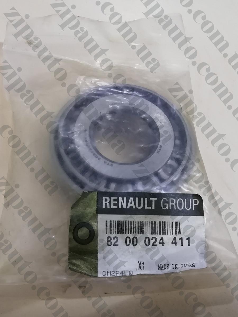 Подшипник КПП Renault Trafic | Opel Vivaro | 25x62x18.25 | RENAULT